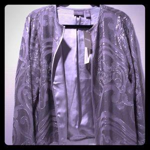 NWT Chico's jacket